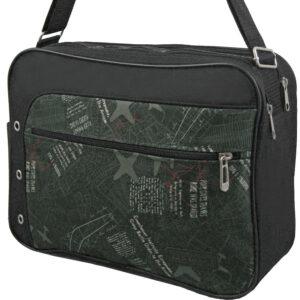 1713-002 - сумка через плечо