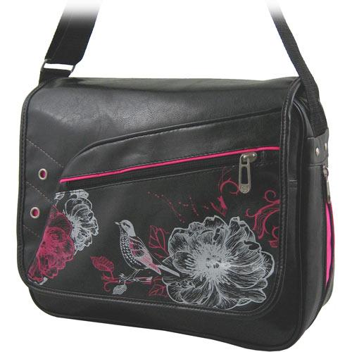 1715-002 - сумка через плечо