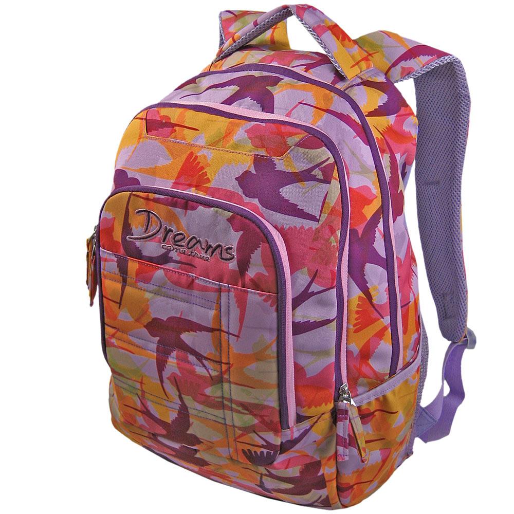 2003-001 - рюкзак женский