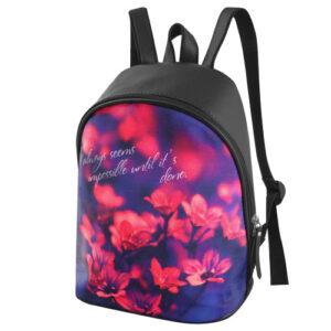 2035-016 - женский рюкзак