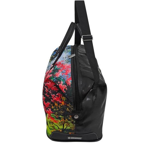 3202-001 - сумка дорожная