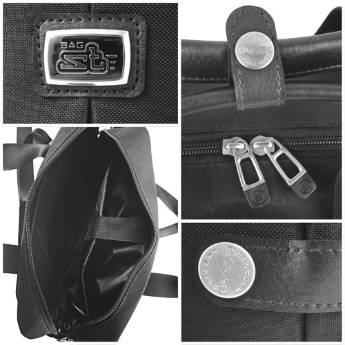 4418-001 - сумка мужская