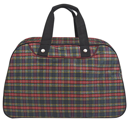 639-013 - сумка дорожная