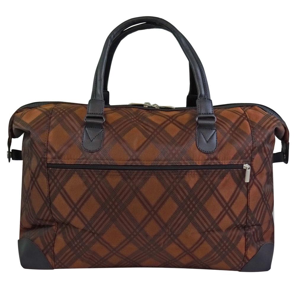 643-008 - сумка дорожная