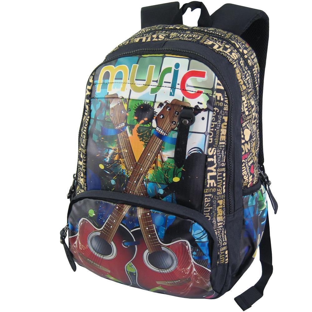 1432 гитары - рюкзак