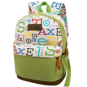 1449.1 зел - рюкзак