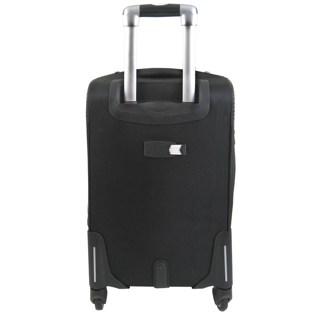 1600-20 чер - чемодан
