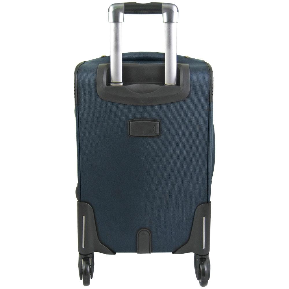 1609-24 син - чемодан