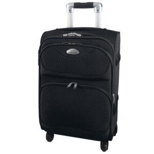 1606-22 чер - чемодан