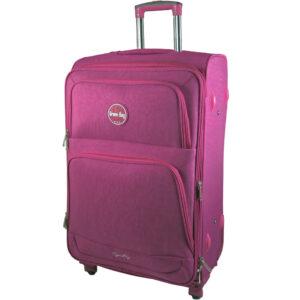 1612-21 роз - чемодан