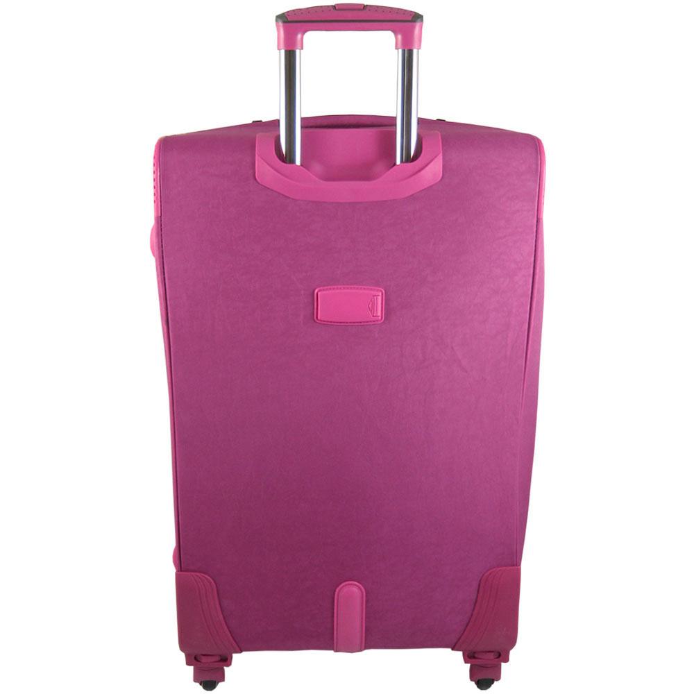 1613-24 роз - чемодан