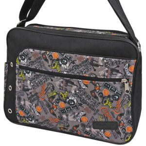 1713-004 - сумка через плечо