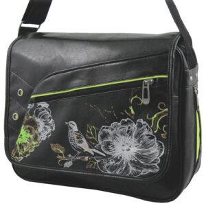1715-009 - сумка через плечо