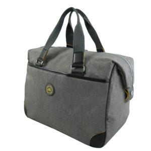 2403 сер - сумка дорожная