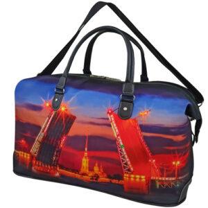 3202-003 - сумка дорожная
