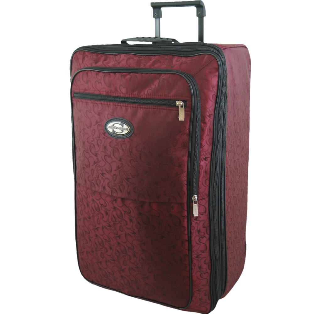 617-24-006 - чемодан