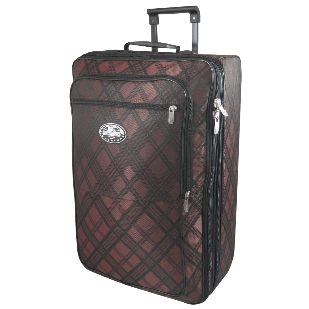 618-22-012 - чемодан