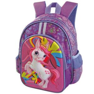 886 пони - рюкзак