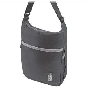 935 - сумка серая